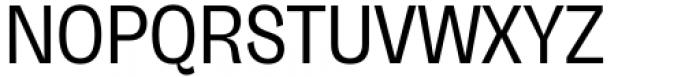 Freigeist Con Regular Font UPPERCASE