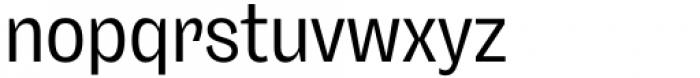 Freigeist Con Regular Font LOWERCASE