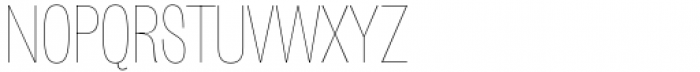 Freigeist Freigeist Variable Font UPPERCASE