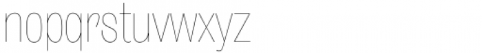 Freigeist Freigeist Variable Font LOWERCASE