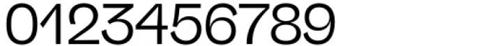Freigeist Regular Font OTHER CHARS