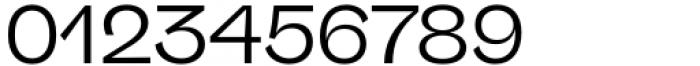 Freigeist Wide Regular Font OTHER CHARS