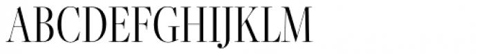 Freight Big Cmp Pro Light Font UPPERCASE