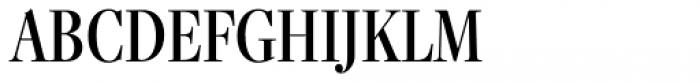 Freight Display Cmp Pro Medium Font UPPERCASE
