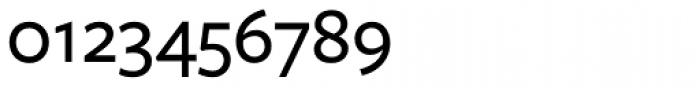 Freight Sans Pro Medium Font OTHER CHARS