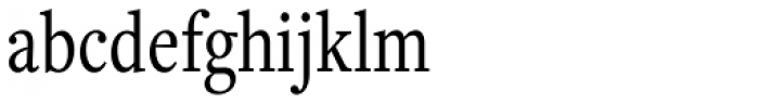 Freight Text Cmp Pro Book Font LOWERCASE