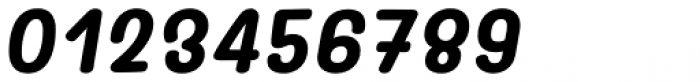 Freshy Bold Italic Font OTHER CHARS