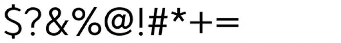 Freud Regular Font OTHER CHARS