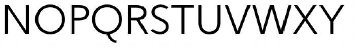 Freud Regular Font UPPERCASE