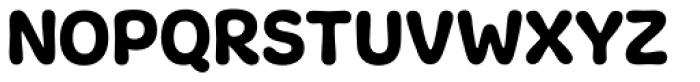 Freude Font UPPERCASE