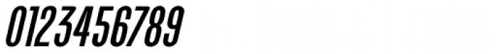 Freytag Pro Italic Font OTHER CHARS