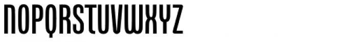 Freytag Pro Font UPPERCASE