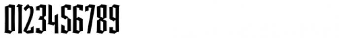 Friedrichsfeld Thin Semi Cond Font OTHER CHARS