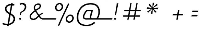 Frigidaire Mini SC D Light Font OTHER CHARS