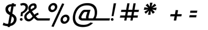 Frigidaire Mini SC D Regular Font OTHER CHARS