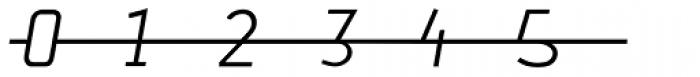 Frigidaire SC D Light Font OTHER CHARS