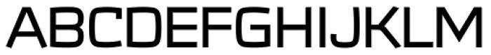 Frio Medium Font UPPERCASE