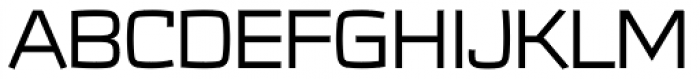 Frio Font UPPERCASE