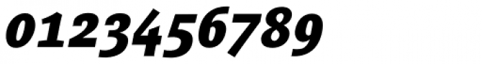 Frisans Std Bold Italic Font OTHER CHARS
