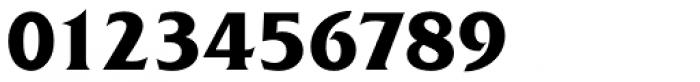 Friz Quadrata Pro Bold Font OTHER CHARS