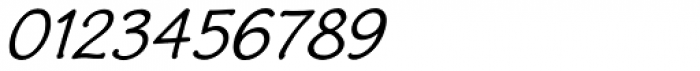 Frogster Bold Oblique Font OTHER CHARS