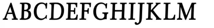 Front Desk Bold Cond Font UPPERCASE