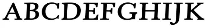 Front Desk Bold Expd Font UPPERCASE