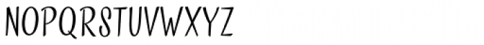 Frost Caps Font LOWERCASE
