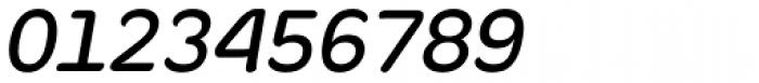 Fruitygreen Pro Italic Font OTHER CHARS