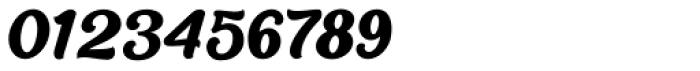 Frunch Regular Font OTHER CHARS