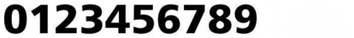 Frutiger 75 Black Font OTHER CHARS