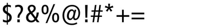 Frutiger Arabic Std 57 Condensed Font OTHER CHARS