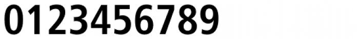 Frutiger Arabic Std 67 Condensed Bold Font OTHER CHARS