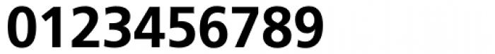 Frutiger Cyrillic 65 Bold Font OTHER CHARS