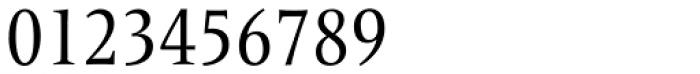 Frutiger Serif Pro Condensed  Font OTHER CHARS