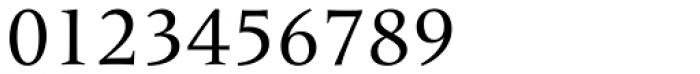 Frutiger Serif Pro Font OTHER CHARS