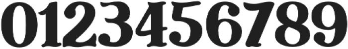 FSY Resurgence otf (400) Font OTHER CHARS
