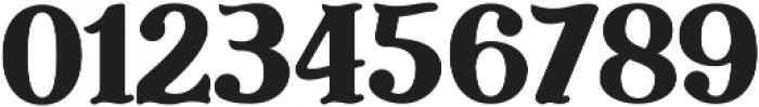 FSY Resurgence ttf (400) Font OTHER CHARS