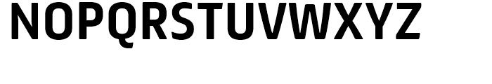 FS Truman Bold Font UPPERCASE