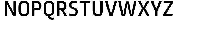 FS Truman Regular Font UPPERCASE