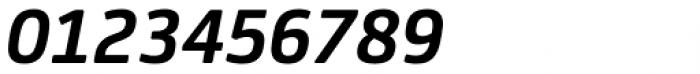 FS Joey Pro Bold Italic Font OTHER CHARS