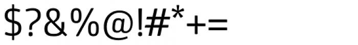 FS Joey Pro Regular Font OTHER CHARS
