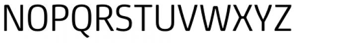 FS Joey Pro Regular Font UPPERCASE