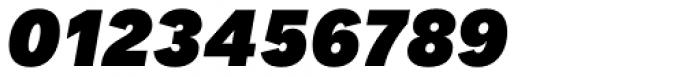 FS Koopman Black Italic Font OTHER CHARS