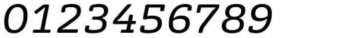 FS Rufus Italic Font OTHER CHARS