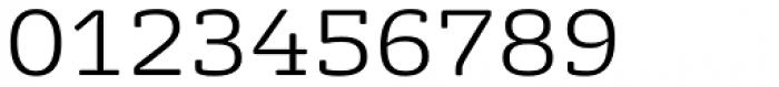 FS Rufus Light Font OTHER CHARS
