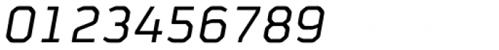 FS Sinclair Italic Font OTHER CHARS