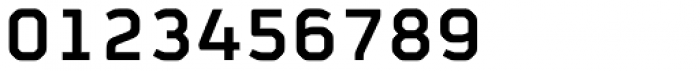 FS Sinclair Medium Font OTHER CHARS