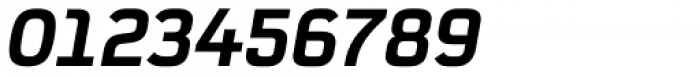 FS Untitled Bold 750 Italic Font OTHER CHARS