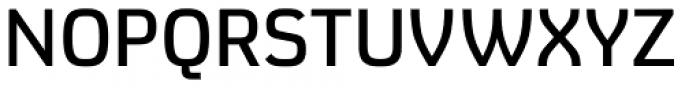 FS Untitled Medium 500 Font UPPERCASE